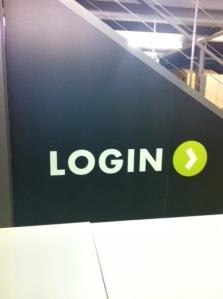 Lo spazio di co-working Login