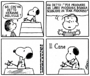 Incomparabili Peanuts