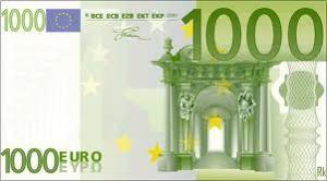 mille euro