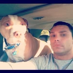 Pericolo! Selfie al volante  (foto Corsera)