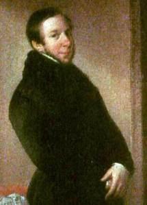 El sciur Barbaja, grande impresario che lanciò Rossini, Donizetti, Bellini...