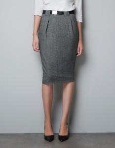 zara-pencil-skirt-tweed