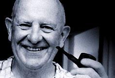 Wodehouse. E il celebre aforisma tricologico. (photo: www.bbc.co.uk)