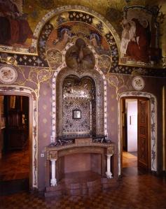 Il museo Poldi Pezzoli. Gli stranieri ci vanno sempre, i milanesi non so