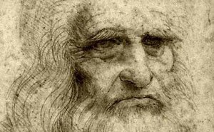 C'è chi ama i capolavori di questo Leonardo...
