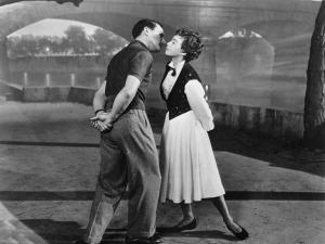 """Il pluripremiato film musical """"Un americano a Parigi"""" basato sulla composizione di George Gershwin"""