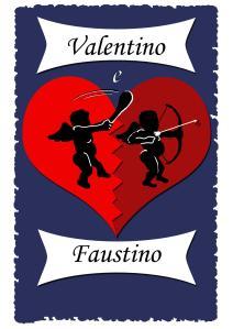 San Faustino versus San Valentino. Il 15 vince sul 14?