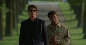 """""""Rain main """" con Dustin Hoffman e Tom Cruise. Il modo hollywoodiano di interpretare l'autismo"""