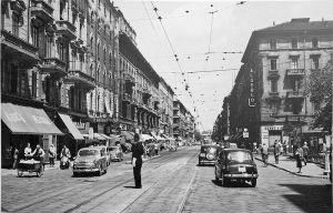 Corso Buenos Ayres negli anni narrati da Crapanzano (photo: Wikimedia Commons)