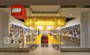 Il nuovo store Lego ad Arese