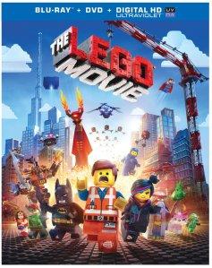 Il manifesto del film The Lego